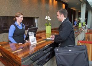 Como manter a renda de um hotel na baixa temporada?