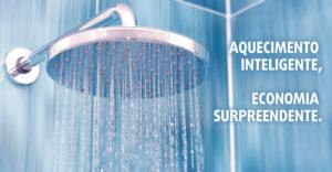 Fasterm - Aquecimento de água pára banho ideal para hotéis, motéis e hospitais