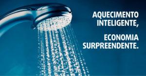 Solução para aquecimento de água