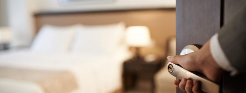 3 serviços essenciais em um hotel que todo cliente valoriza
