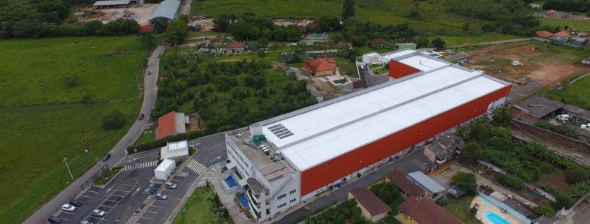 Fasterm inaugura nova fábrica