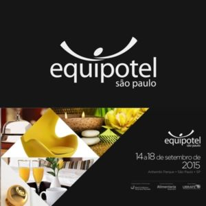 Fasterm na Feira Equipotel 2015