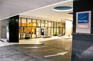 Fasterm traz economia em aquecimento de água no Novotel Jaraguá SP