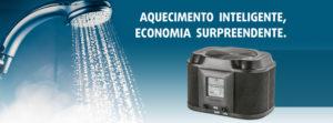 Fasterm - Solução de aquecimento de água