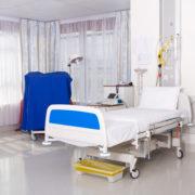 MANUTENÇÃO DO HOSPITAL: COMPROMISSO COM A MANUTENÇÃO DE VIDAS.