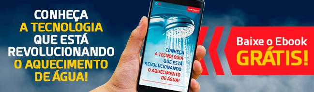 Conheça a tecnologia que está revolucionando o aquecimento de água