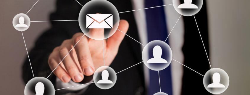 Como o e-mail marketing favorece sua revenda de aquecimento